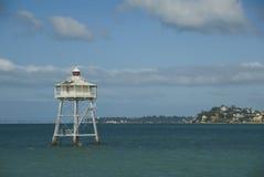 Porto di Auckland Fotografia Stock Libera da Diritti