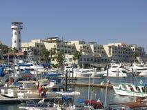 Porto di Cabo Fotografia Stock Libera da Diritti
