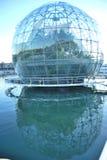 Porto di Genova Fotografie Stock