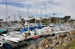 Porto di Oceanside Immagine Stock Libera da Diritti