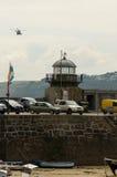 Porto di St Ives Fotografia Stock Libera da Diritti