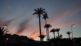 Porto di Tangeri, Marocco Fotografie Stock