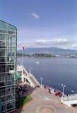 Porto di Vancouver Fotografie Stock