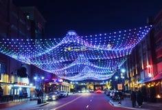 Porto do nacional de Maryland foto de stock royalty free