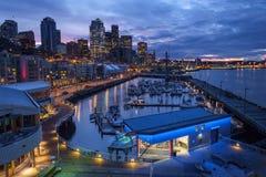Porto do porto de Bell Imagens de Stock Royalty Free