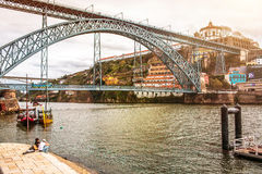 Porto Royalty Free Stock Photos
