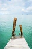 Porto dos pescadores Imagens de Stock