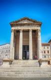 Porto dos pula Fotos de Stock Royalty Free