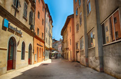 Porto dos pula Fotografia de Stock Royalty Free