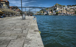 Porto Douro stock photography