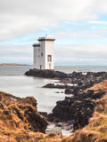 Porto Ellen, Islay, Scozia Fotografia Stock