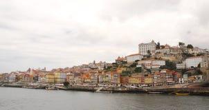 Porto em Portugal Fotos de Stock Royalty Free