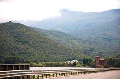 Porto Ercole Porto Santo Stefano Orbetello Italien Lizenzfreie Stockfotografie