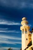 porto för awanalangkawi malai sky Royaltyfri Foto