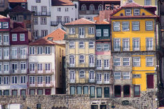 Porto facades Portugal Royalty Free Stock Image