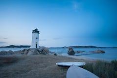Porto Faro Stock Photography