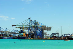 Porto franco di Malta Fotografie Stock Libere da Diritti