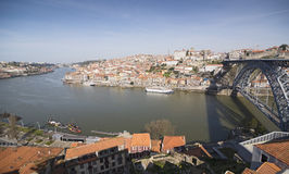 Porto Stock Photography