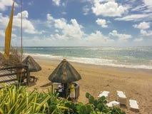 Porto Galinhas Beach Royalty Free Stock Photo