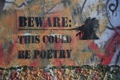Porto Graffiti stock photography