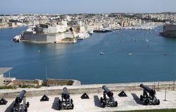 Porto grande Imagem de Stock Royalty Free
