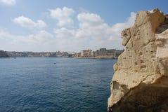 Porto grande Fotografia de Stock