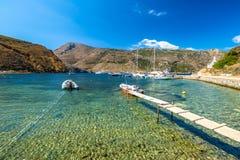 Free Porto Kagio Greece Royalty Free Stock Photos - 60693198