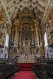 Porto katedra Porto Oporto, Portugalia - Zdjęcia Stock