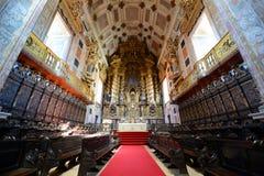 Porto Kathedraal, Porto, Portugal royalty-vrije stock afbeelding
