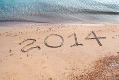 Porto Katsiki beach at Lefkada island Royalty Free Stock Photo