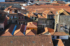 Porto - le Portugal Photographie stock libre de droits