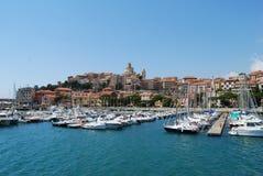 Porto Maurizio Royalty Free Stock Photo