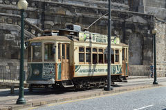Porto miasto, Portugalia, Europe Zdjęcie Royalty Free