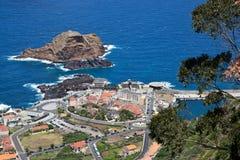 Porto Moniz - Madeira Royalty Free Stock Image