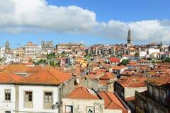 Porto Old City, Portugal Stock Photos