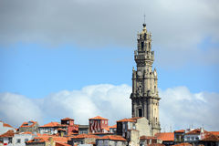 Porto Old City, Portugal Royalty Free Stock Images