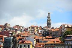 Porto Old City, Portugal Stock Photo