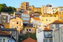 Porto Old Town architecture, Portugal Royalty Free Stock Photos