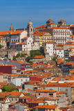 Porto old town - Portugal Royalty Free Stock Images