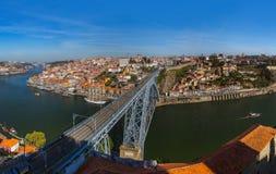 Porto old town - Portugal Stock Image