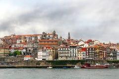 Porto old town, Portugal Stock Photo