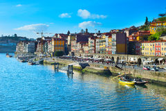 Porto Old Town, Portugal Royalty Free Stock Images