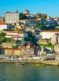 Porto Old Town , Portugal Royalty Free Stock Photo