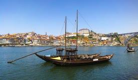 Porto ols city Royalty Free Stock Image