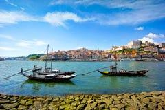 Porto ols city Royalty Free Stock Photo