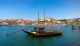 Porto ols city Stock Photo