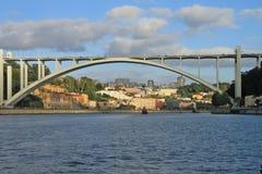 Porto (Oporto). Royalty Free Stock Photos