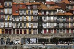 Porto or Oporto - Portugal stock photo