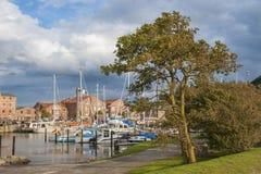 Porto in Orth fotografia stock