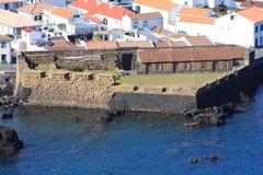 Porto pim fort Royalty-vrije Stock Fotografie